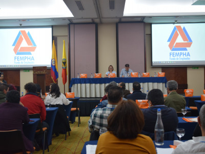 ASAMBLEA GENERAL ORDINARIA DE DELEGADOS 2019